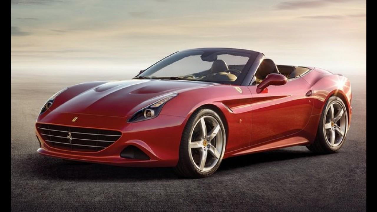 Novo comando: Ferrari deve aumentar produção após saída de Montezemolo