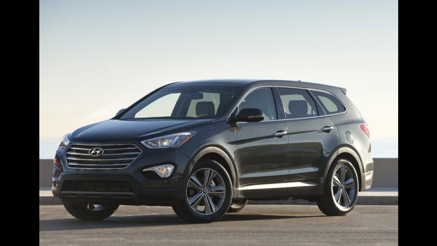 COREIA DO SUL: Veja a lista dos carros mais vendidos em dezembro de 2012
