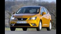 Top ESPANHA 2012: Veja a lista dos carros mais vendidos