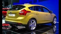 Novo Focus pode chegar ao Brasil em 2012