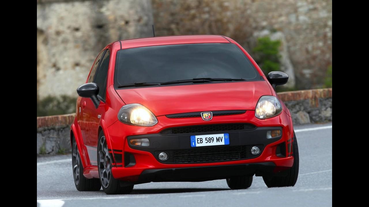 Itália, junho: Em mês de queda nas vendas, Fiat volta a emplacar os três  líderes