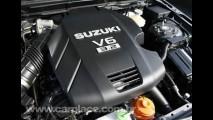 Suzuki lança Grand Vitara com motor V6 de 232cv no Brasil por R$ 119.900