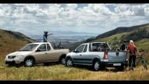 Nissan atualiza pick-up NP200 - Modelo é a Pick-up Logan comercializada na África do Sul