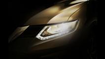 Nissan confirma nova geração do Rogue para Frankfurt; veja teaser