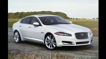 Jaguar convoca 68 unidades do sedã XF para recall no Brasil