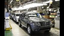 Renault: fábrica paranaense trabalha em plena capacidade para atender alta demanda