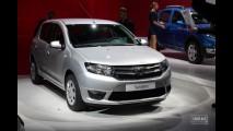 Novo Dacia Sandero ganha quatro estrelas no Euro NCAP