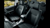Suzuki Grand Vitara 2013 ganha novo visual no Japão