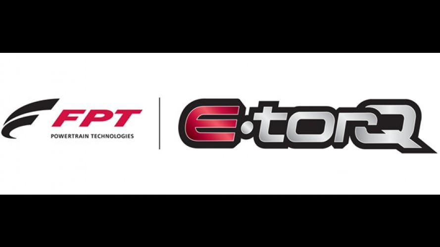 FPT E.TorQ - Fiat Powertrain divulga logo dos futuros motores 1.6 e 1.8 flex