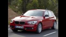 BMW consolida liderança entre marcas Premium em novembro