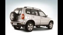General Motors e AvtoVaz/Lada confirmam lançamento de um novo Niva