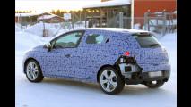 Erwischt: Renault Clio
