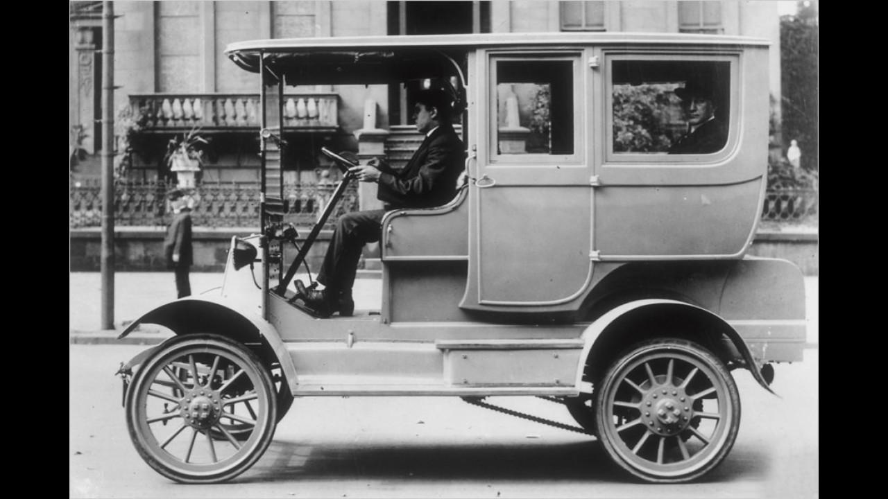 GMC 7-E (1902)
