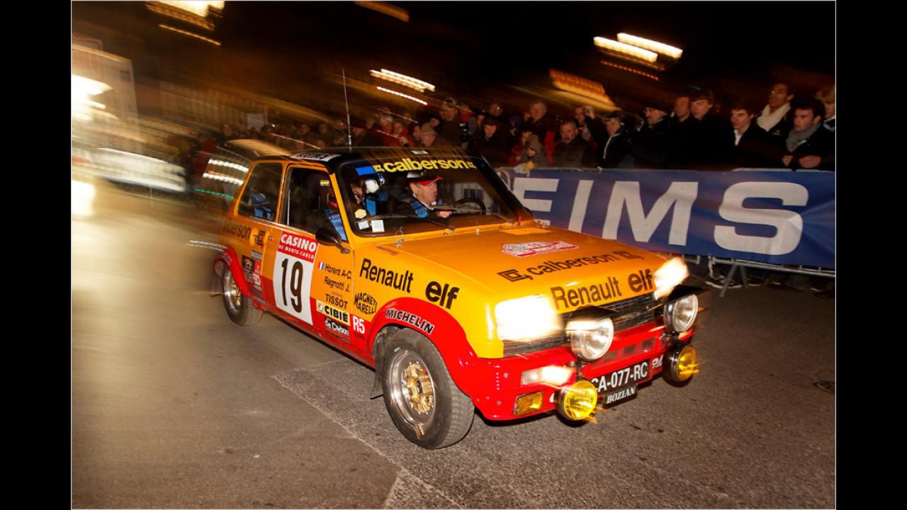 Renault R5 Alpine Gruppe 2 (1978)