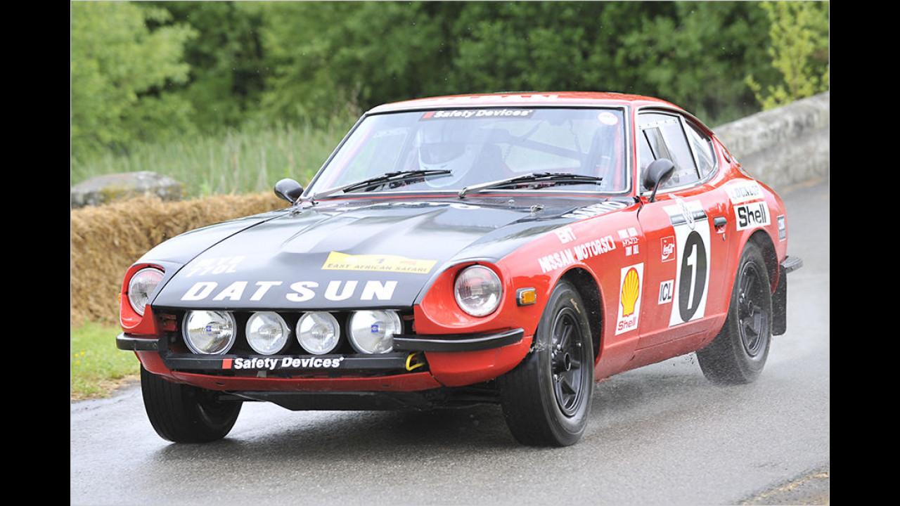 Datsun 240Z (1969)