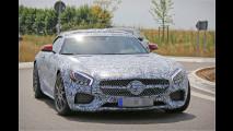 Mercedes-AMG GT Roadster: Der Frischluft-GT von AMG kommt