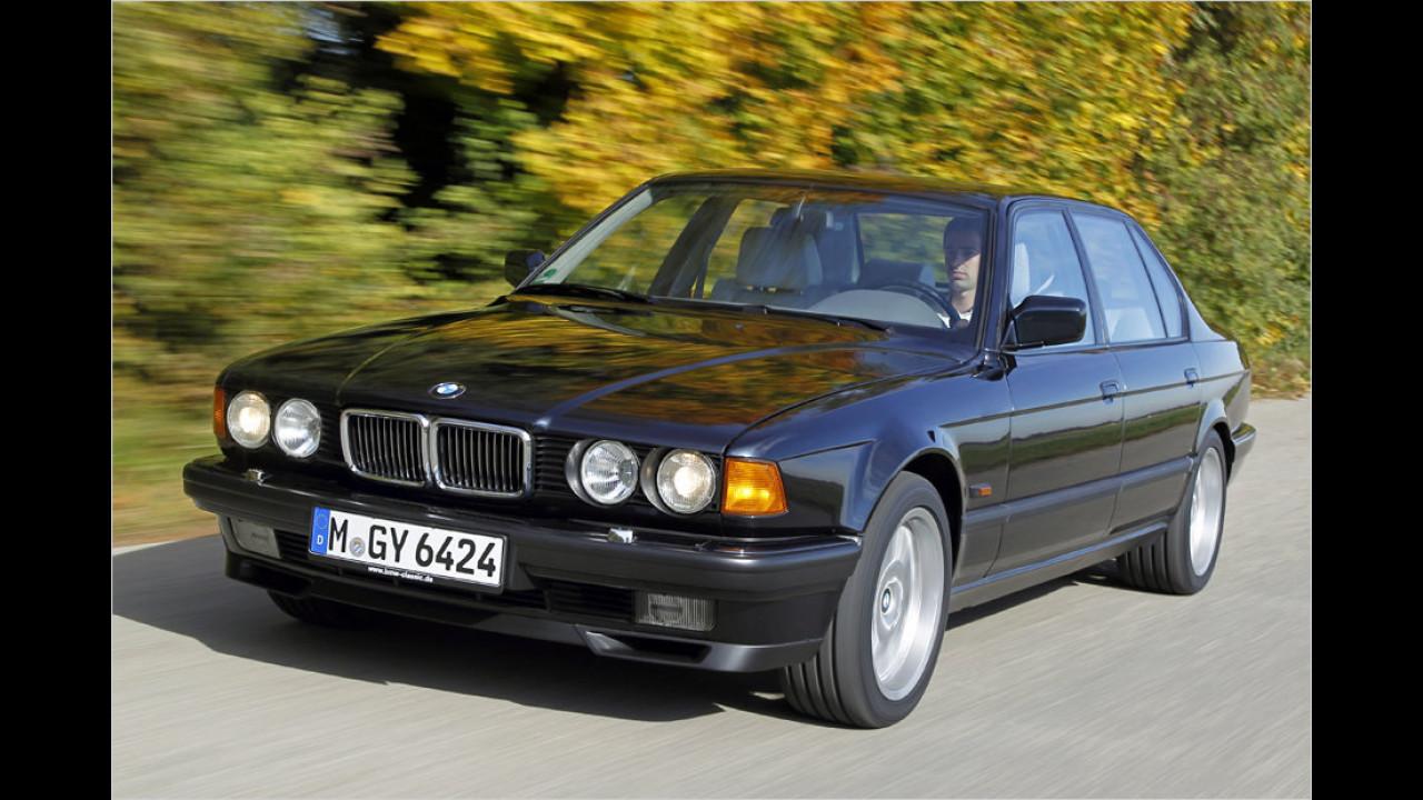 BMW 7er (1992)