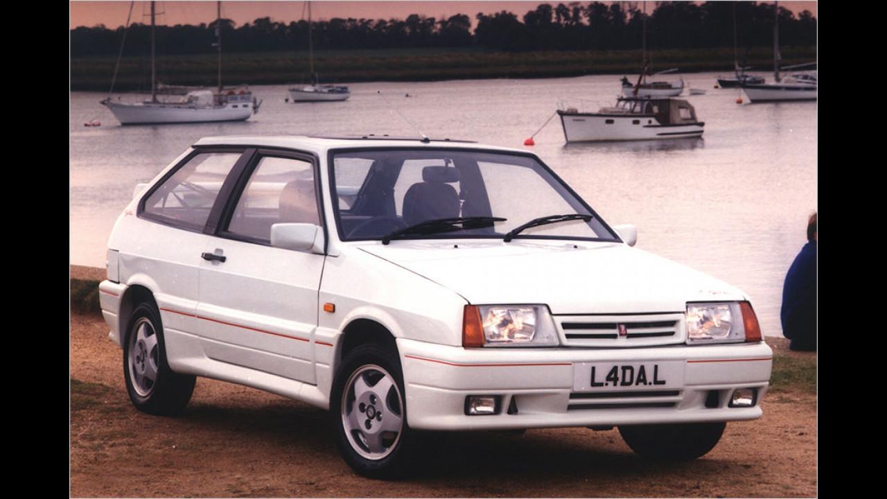 Lada Samara/Forma