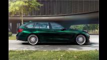 Alpina präsentiert neue 3er-Modelle