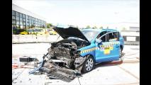 Unzureichende Crashtests?