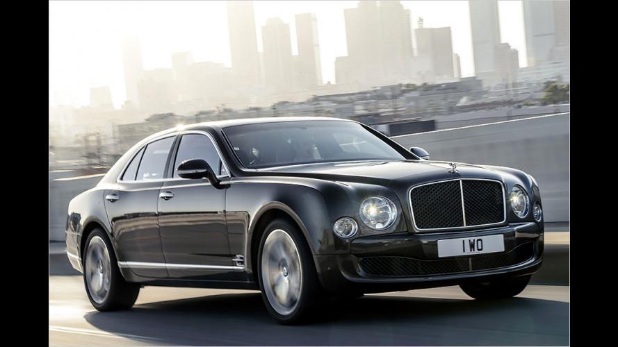 """""""Das schnellste Luxusauto der Welt"""""""