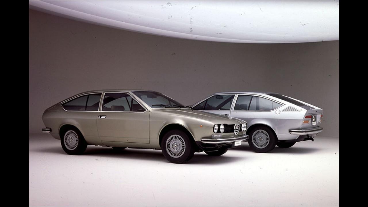 Alfetta GT (1974)