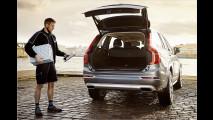 Entspannt Shoppen mit Volvo