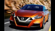 Nissans neuer Sport-Look