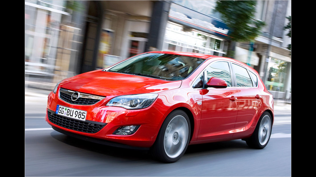 Die sparsamsten Autos zwischen 20.000 und 30.000 Euro