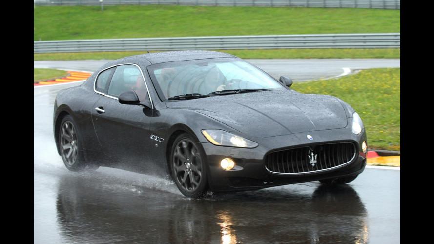 Il prezzo della Maserati GranTurismo
