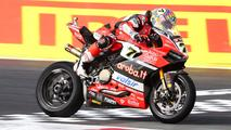 WorldSBK 2017 Magny-Cours