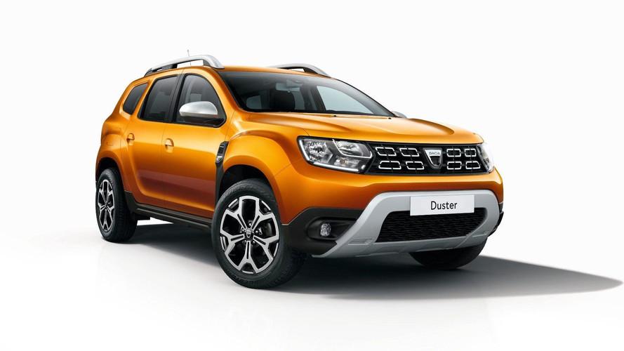Renault surpris de voir Dacia sans concurrent