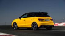 Prueba gama S de Audi 2017