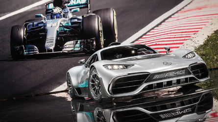 Take A Virtual Tour Of The Frankfurt Motor Show In 175 Images