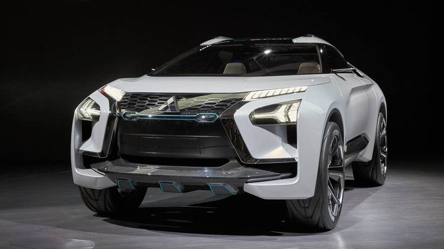 concept cars mitsubishi news and trends motor1 com