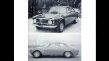 Giulia Sprint GTA 1965