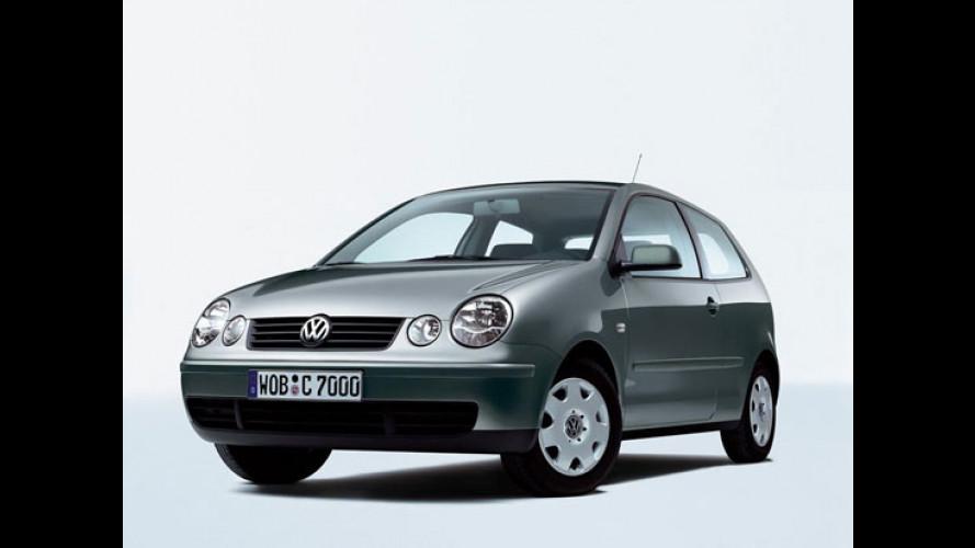Volkswagen Polo Cricket