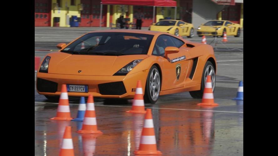 Lamborghini Accademy