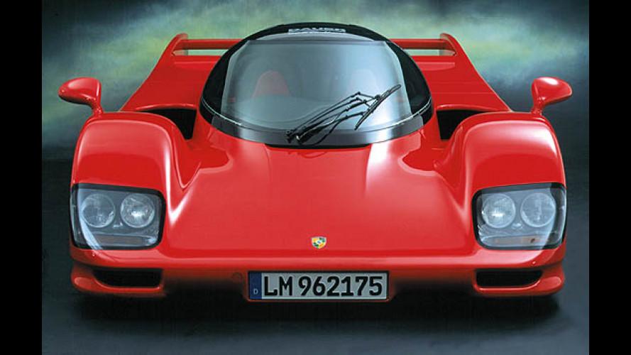 Dauer 962 LM