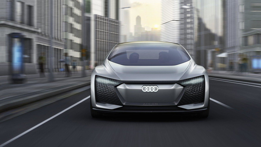 Anticipating Volkswagen's Move, Audi Could Go Fully Electric By 2035