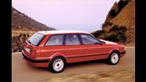 Audi 80 B3/B4 (1986 bis 1995)