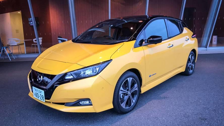 """Nissan """"vai eletrificar"""" o Salão do Automóvel de SP, diz presidente"""