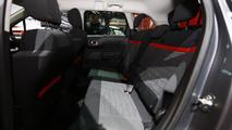 2017 Citroen C3 Aircross live in Frankfurt