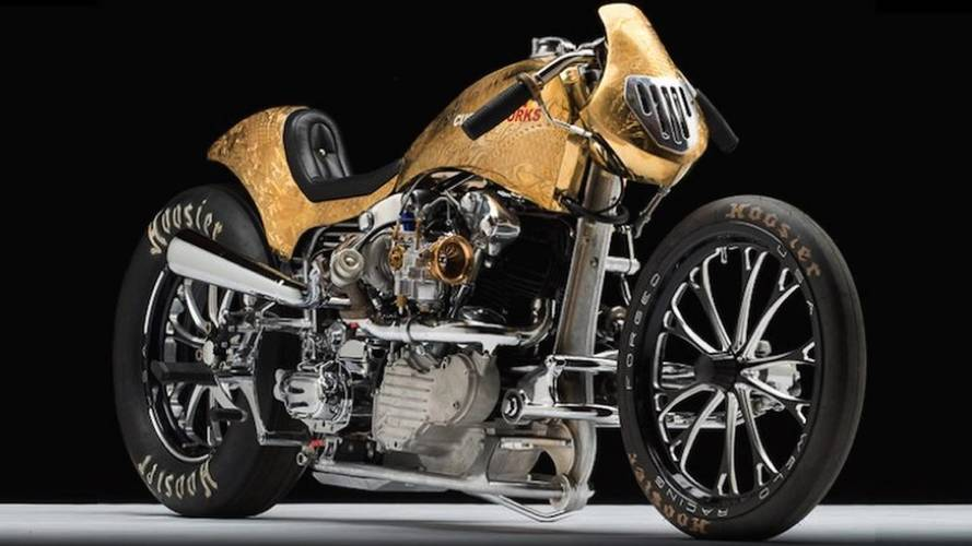 Bike Of The Week: Custom Works Zon's
