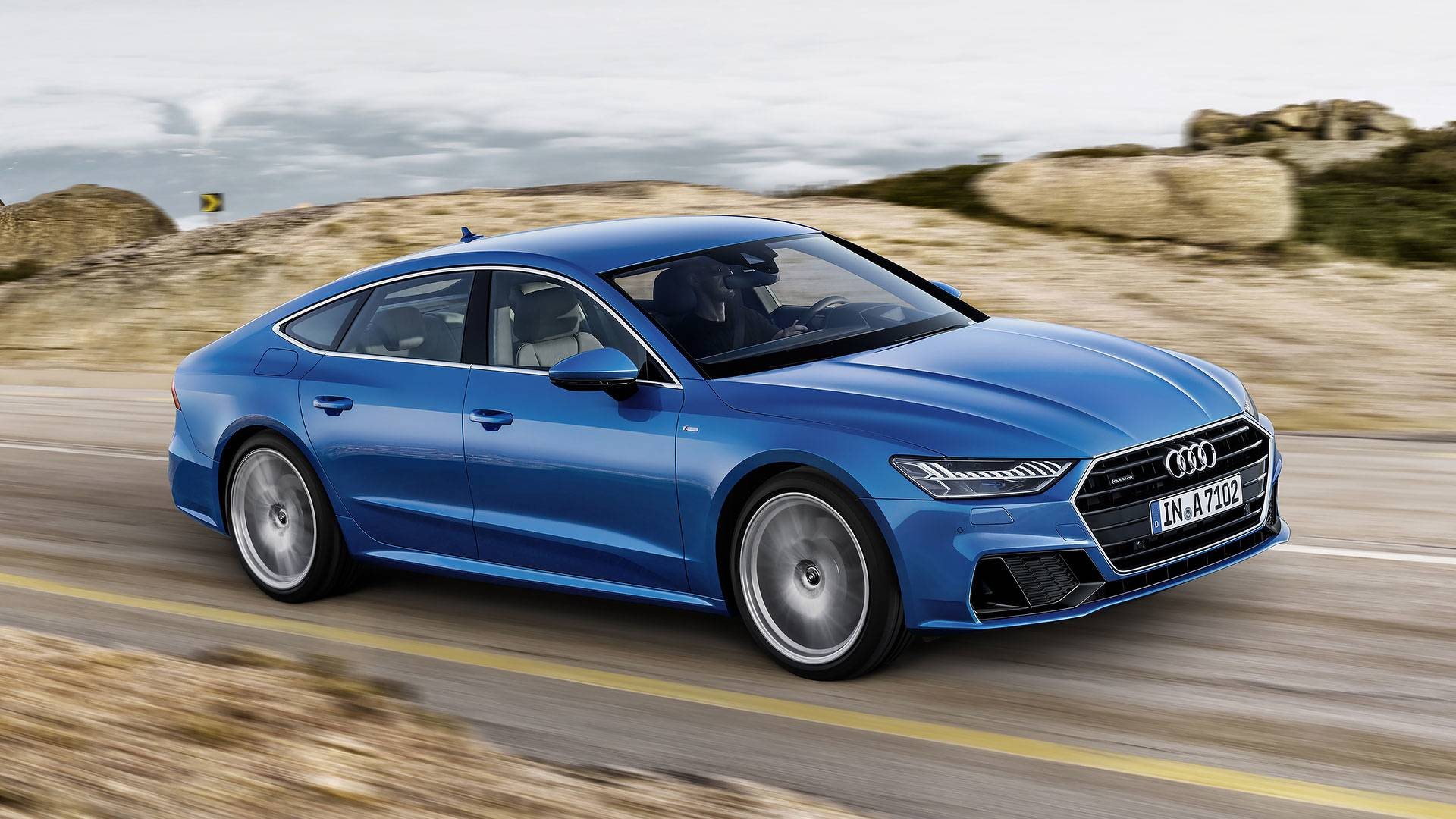 Everything You Need To Know About The 2019 Audi A7 S Design
