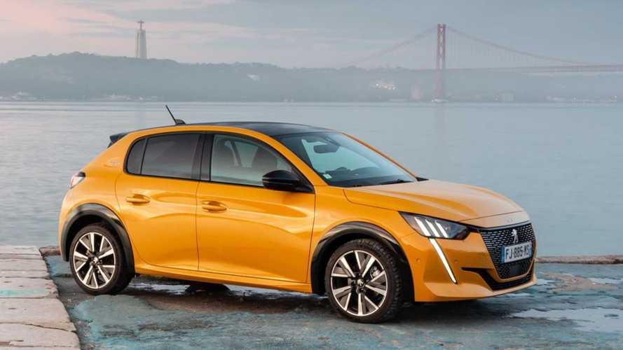 Neuer Peugeot 208: Ab sofort als Flatrate-Sondermodell verfügbar
