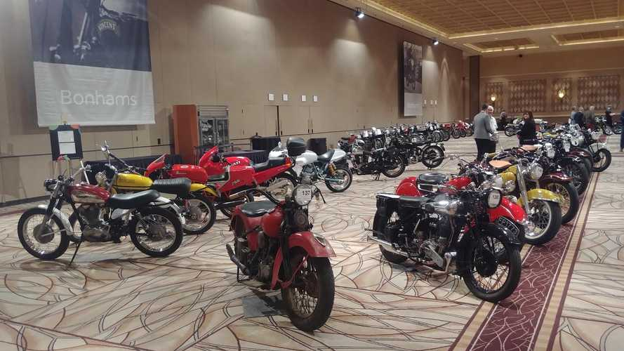 Market: Is now the time for classic bike collecting?