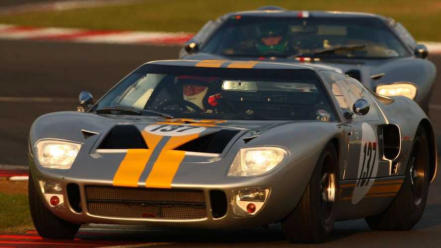 Silverstone Classic to celebrate Daytona 24-hours