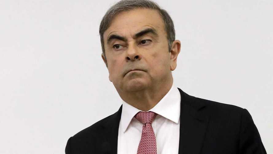 Son évasion aurait coûté 20 millions de dollars à Carlos Ghosn