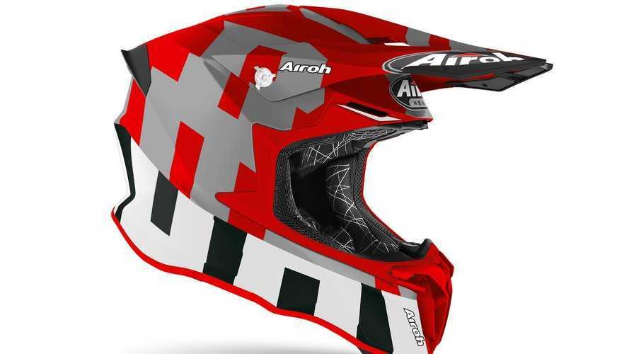 MBE 2020: Verona si tinge di rosso con Airoh
